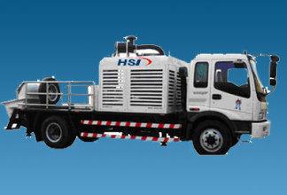 和盛达BT5120THB95A型车载泵高清图 - 外观