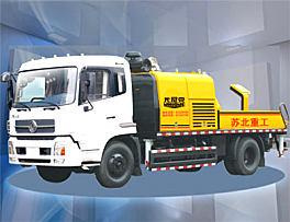 尤尼克HBC系列车载泵