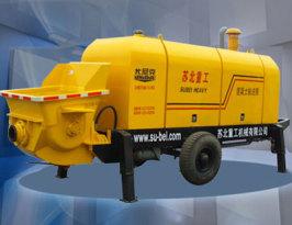 尤尼克高速铁路制拖泵
