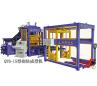 福帆机械QT6-15型砌块成型机砖机高清图 - 外观