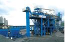 恒兴机械RLZB系列固定式沥青混合料再生搅拌站高清图 - 外观