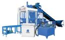 华源机械HY4-15型全自动液压砌块成型机砖机高清图 - 外观