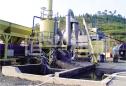 恒兴机械YQLB系列移动强制式沥青混凝土搅拌机高清图 - 外观