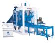 华源机械HY6-15型全自动液压砌块成型机砖机高清图 - 外观