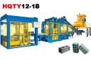 恒兴机械HQTY12-18全自动砌块成型机砖机高清图 - 外观