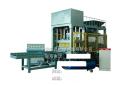 宏昌QTJ5-15型气动全自动砌块成型机砖机高清图 - 外观