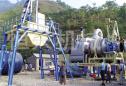 恒兴机械QLB系列模块强制式沥青混凝土搅拌机高清图 - 外观