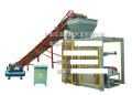 宏昌QTJ4-26型砌块成型机砖机高清图 - 外观