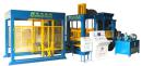 建丰机械QT8-15 全自动砌块成型机砖机高清图 - 外观