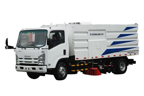 中联重科ZLJ5100TXSE3洗扫车
