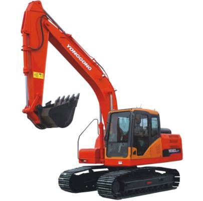 永工反铲挖掘机型号有哪些,永工反铲挖掘机产品特点介绍