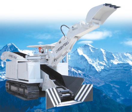 蓝翔重工ZWY-100/48L WDZL-100扒装机
