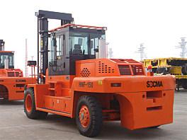 华南重工HNF150G内燃叉车