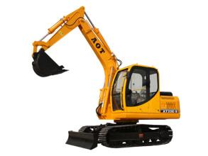 奥泰AT80E-9挖掘机高清图 - 外观