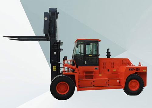华南重工HNF250C集装箱重箱叉车