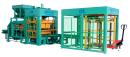 德科达DK6-15B(单料)自动砌块成型机砖机高清图 - 外观