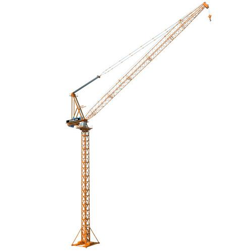 中联重科TCR6030-16(L250-16)塔式起重机