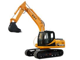 奥泰AT135E-7挖掘机