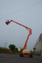 运想重工22米曲臂GTZZ22Z高空作业平台