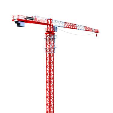 中联重科TCT7520-16D塔式起重机