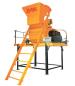 祥达JS500/JS750混凝土搅拌机高清图 - 外观