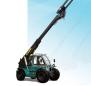华南重工HNT30-4D伸缩臂吊装机高清图 - 外观