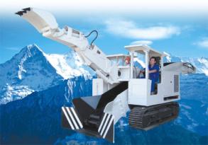 蓝翔重工ZWY-120/58lL WDZL-120扒装机