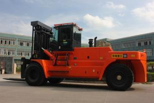 华南重工HNF300M集装箱重箱叉车