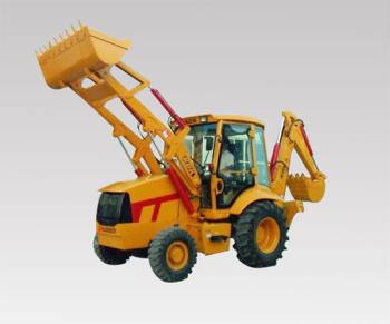 犀牛重工XNWZ51180挖掘装载机