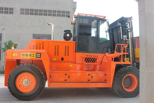 华南重工HNF200M集装箱重箱叉车
