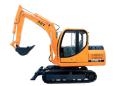 奥泰AT80E-7挖掘机高清图 - 外观