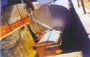 辽原筑机沥青加热罐高清图 - 外观