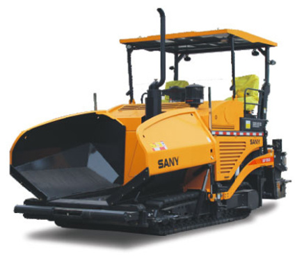 三一重工SAP90EC1高等级沥青摊铺机