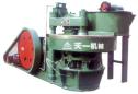 郑州天一YZP160—8A免烧压砖机高清图 - 外观