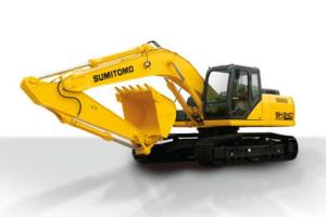 住友SH240-5液压挖掘机