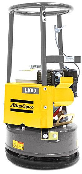阿特拉斯·科普柯LX90单向平板夯