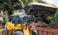 沃尔沃L105铲车(装机)—完美适用于各种应用场合的附属装置