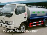 东正东风福瑞卡SZD5060GSS洒水车