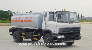 东正东风EQ1168加油车