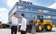 沃尔沃L105铲车(装机)—沃尔沃金融服务(中国)通过沃尔沃经销商为您提供量身定制的、极具竞争力的综合性解决方案