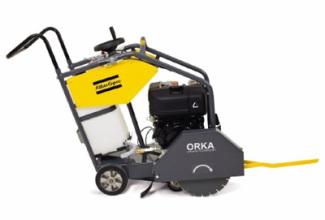 阿特拉斯·科普柯ORKA 350/450D路面切割机高清图 - 外观