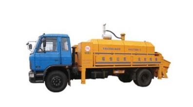 瑞汉RH1413-HBC60C/RH1816-HBC60E/RH1813-HBC70E车载泵高清图 - 外观
