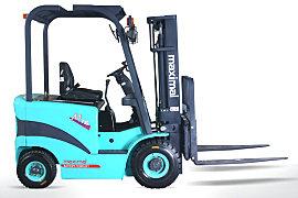 美科斯FB10/FB15/FB18型1-1.8吨电动叉车