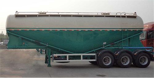 唐鸿重工XT940*GFL粉粒物料运输系列半挂车