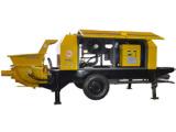 瑞汉电机系列混凝土输送泵