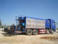 欧亚机械XF12型稀浆封层车高清图 - 外观