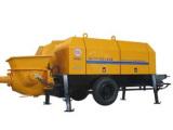 瑞汉柴油机系列混凝土输送泵