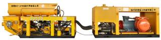 赛通重工HBMK40-12-90煤矿用混凝土泵