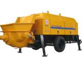 瑞汉双动力系列混凝土输送泵
