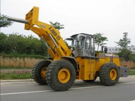 厦金XJ968-25卷钢堆垛机